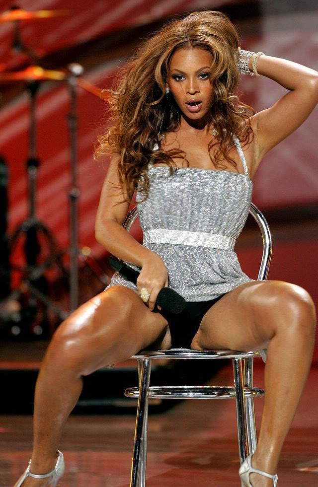 Beyonce sex